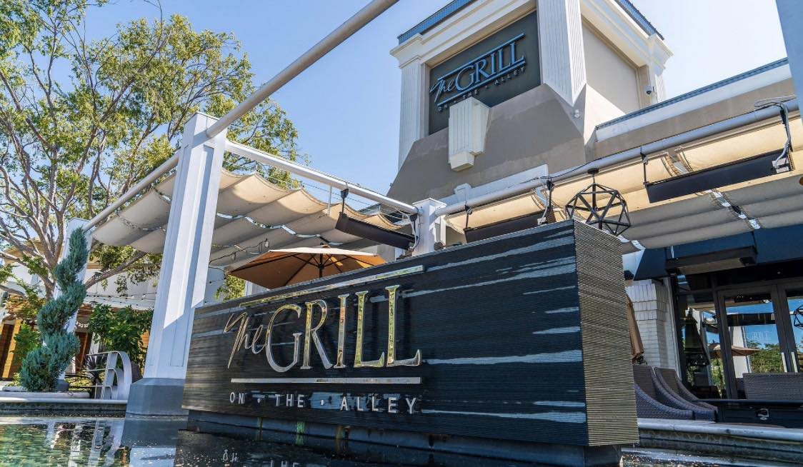 The Grill on the Valley Westlake Village exterior